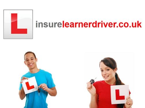 https://www.insurelearnerdriver.co.uk website