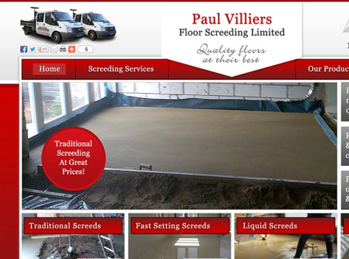 https://www.villiersfloorscreeding.co.uk/ website