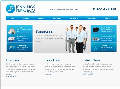 https://jenningsperks.co.uk/ website