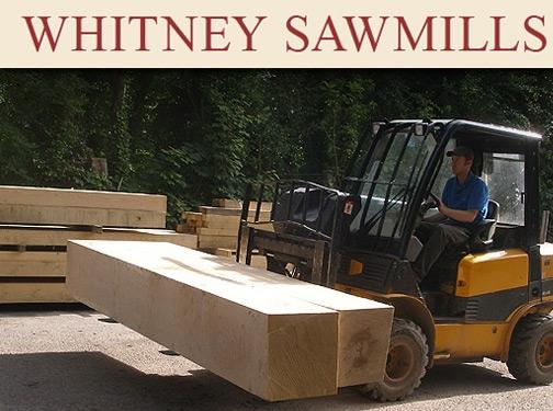 https://www.whitneysawmills.com/ website