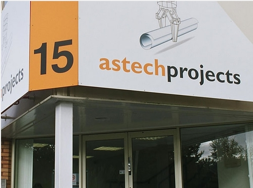https://www.astechprojects.co.uk/ website