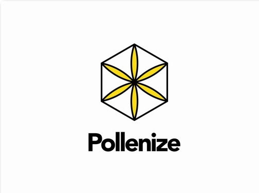 https://www.pollenize.org.uk/ website