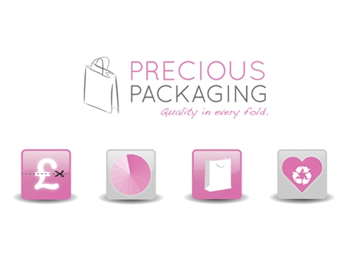 https://www.preciouspackaging.co.uk/ website