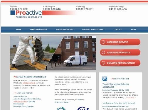 https://www.proactiveasbestos.com/ website