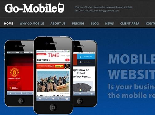 http://go-mobile.com/ website