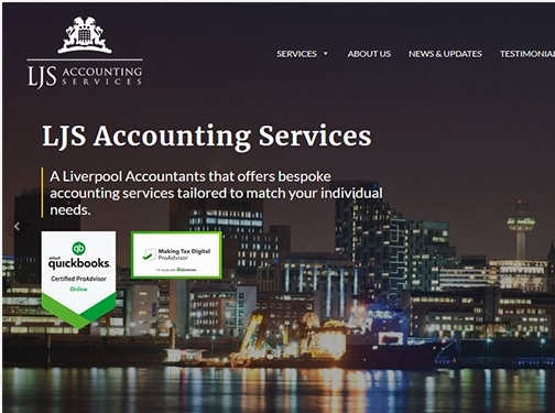 https://www.ljsaccountingservices.com/ website