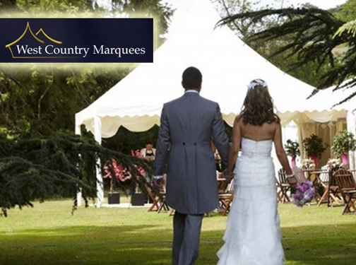 http://www.westcountrymarquees.co.uk/ website